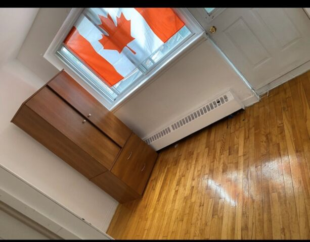 4 1/2 appartment for rent NDG Montreal (avenue fielding ...