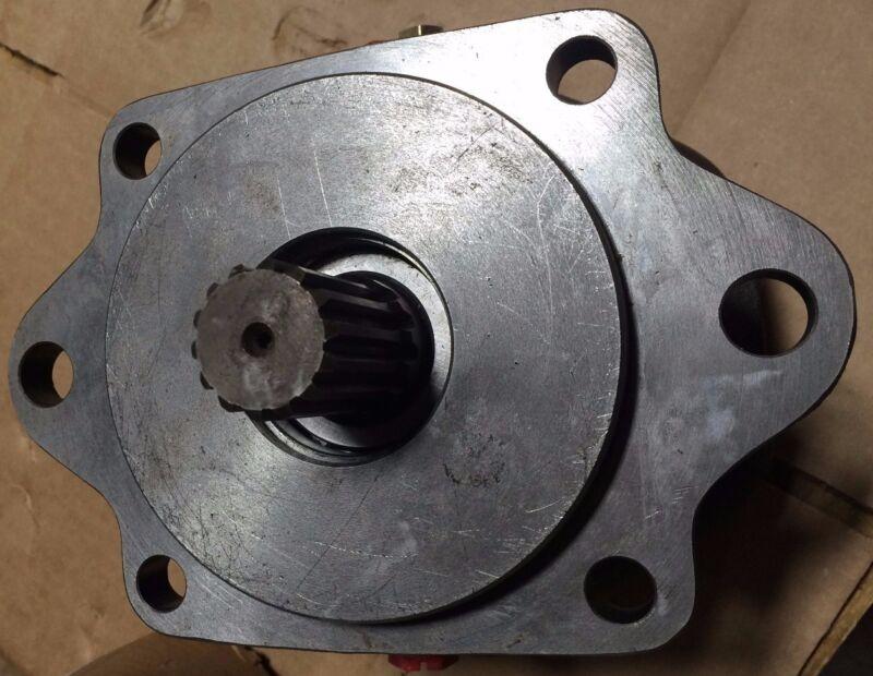 M977 Hemtt Dp Mfg. 73070 Segmented Rotor Brake Mico 02-540-066