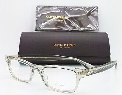 NEW Oliver Peoples Calvet RX Frame OV5396U 1669 51mm Black Diamond (Oliver Peoples Frame)