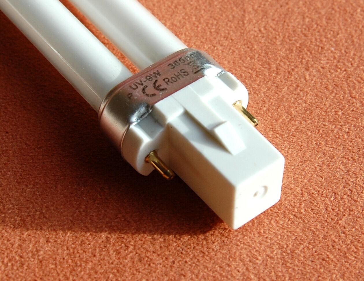 4 x Ersatz Digitale Röhre für fast alle UV Lampen  Lichthärtungsgerät