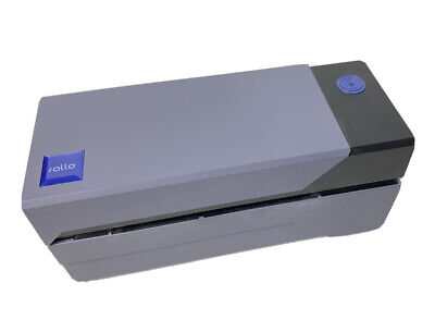 Rollo Label Printer - Direct Thermal High Speed Printer - Includes 1000 Labels