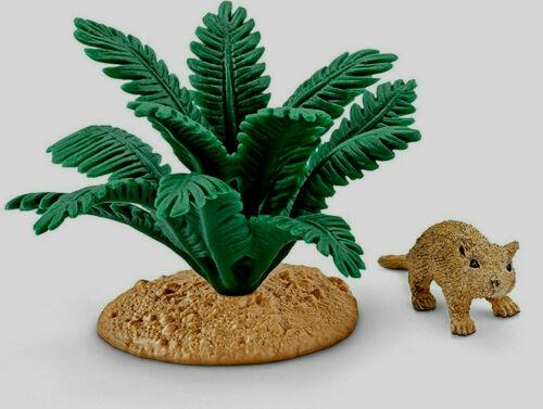 Schleich NEW SEALED Gerbil in den 42323 Wild Life Set Diorama habitat POCKET PET