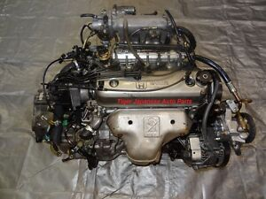 JDM-F22B-SOHC-Non-VTEC-Engine-Automatic-Transmission