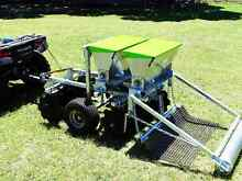 greenPRO 5-in-1 Seeder & Cultivator 1200 Warana Maroochydore Area Preview