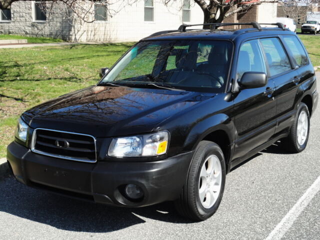Image 1 of Subaru: Forester 2.5XS…