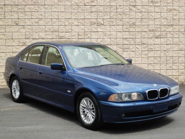 Imagen 1 de BMW 5-series 3.0L 2979CC…