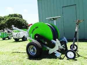 Travelling Irrigators | ATV Attachments Australian Made Warana Maroochydore Area Preview