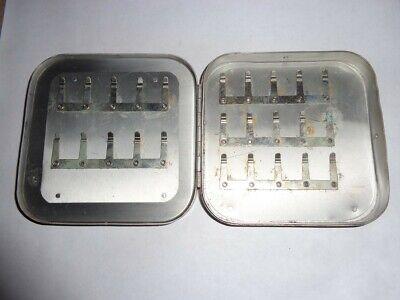 PLAN D Pocket PLUS Fliegenbox