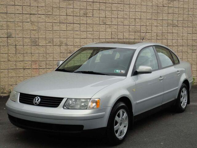 Imagen 1 de Volkswagen Passat 1.8L…
