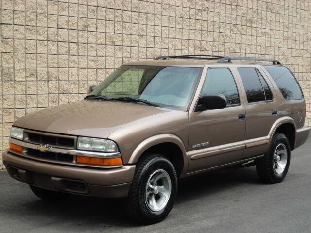 Image 1 of Chevrolet: Blazer LS…
