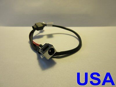 OEM DC POWER JACK CABLE FOR TOSHIBA SATELLITE L755D-S5227 L755-S5252 L755-S5254
