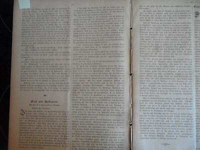 1896 34 Juden in Australien Landsberg Ostrowo Wittenberg Bremen