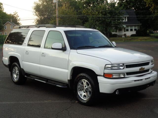 Image 1 of Chevrolet: Suburban…