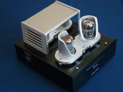 YAQIN SD-CD3 Stereo Audio Processor (Tube Buffer)