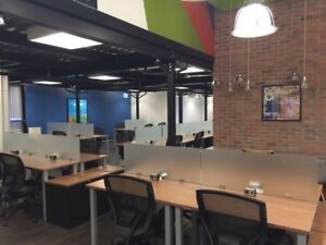 Modern & Trendy Co-working space - Made to IMPRESS