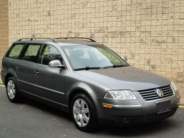 Imagen 1 de Volkswagen Passat 2.0L…