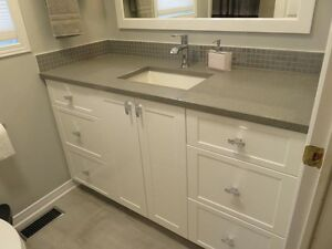 Bathroom Sinks Kijiji bathroom vanity | get a great deal on a cabinet or counter in