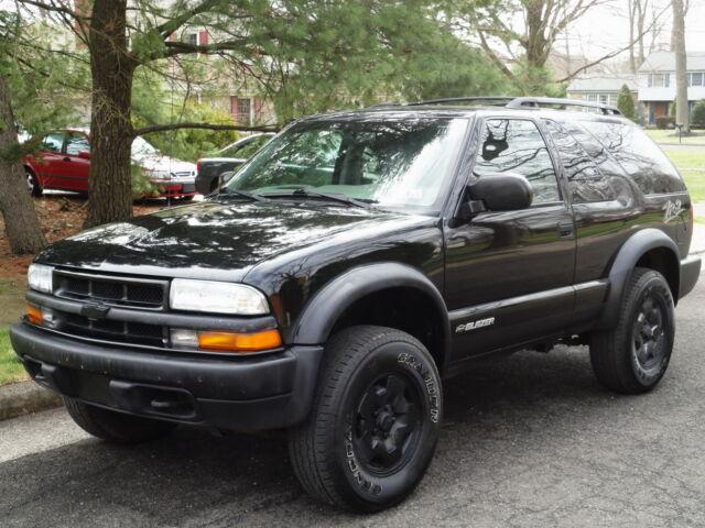 Imagen 1 de Chevrolet Blazer 4.3L…