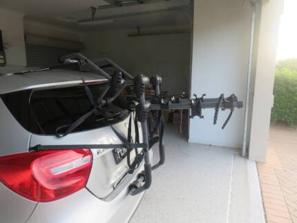 Bicycle Rack Hope Island Gold Coast North Preview
