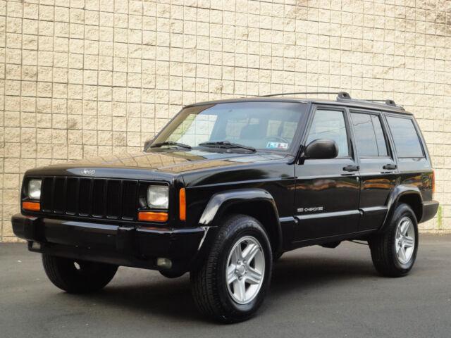 Imagen 1 de Jeep Cherokee 6 Cylinder,…