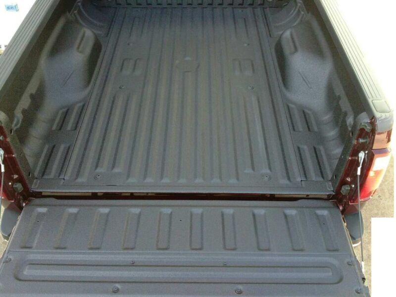 Truck Bedliner Polyurea Spray on Bedliner 5 Cases Kit  (6 cartridges per case)