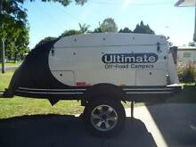 Odyssey Ultimate camper Bolwarra Heights Maitland Area Preview