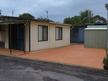 Caravan - Sewered Site - Jervis Bay- Myola Tourist Park Sussex Inlet Shoalhaven Area Preview
