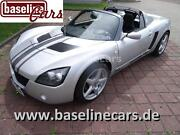Opel Speedster 2.2 - Linkslenker - top Zustand