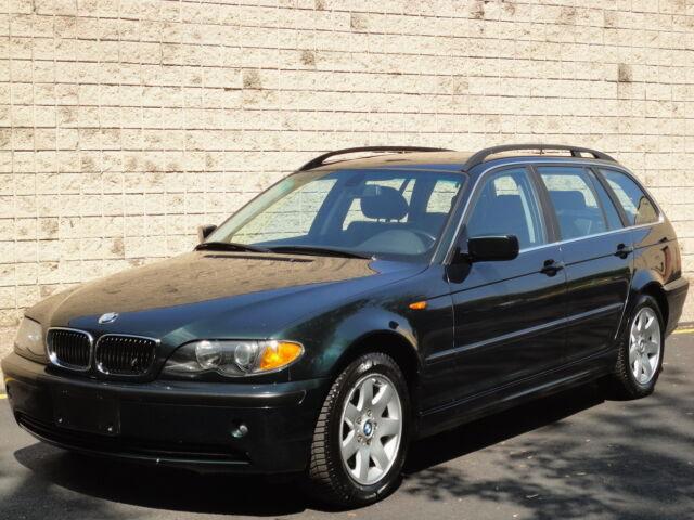 Image 1 of BMW: 3-Series 325xit…