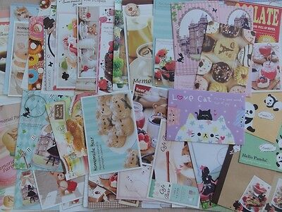 Letter Writing Set - Stationery 20 Letter Envelope Set writing paper cute designer Variety stationary