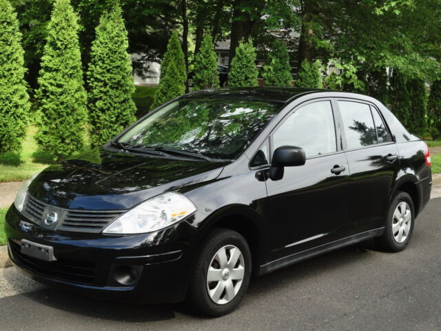2009 Nissan Versa For Sale