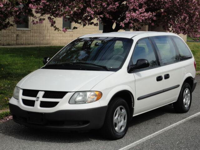 Imagen 1 de Dodge Caravan 3.3L 3301CC…