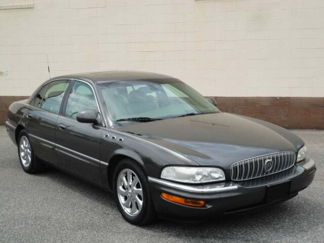 Image 1 of Buick: Park Avenue Ultra…