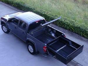 2009 Holden Colorado Ute Mount Hutton Lake Macquarie Area Preview