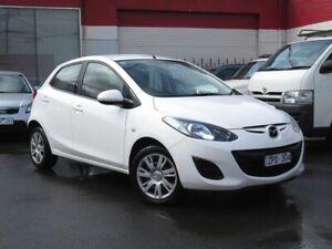 2013 MAZDA 2 NEO Hatch *** AUTO *** $9,950 DRIVE AWAY Footscray Maribyrnong Area Preview