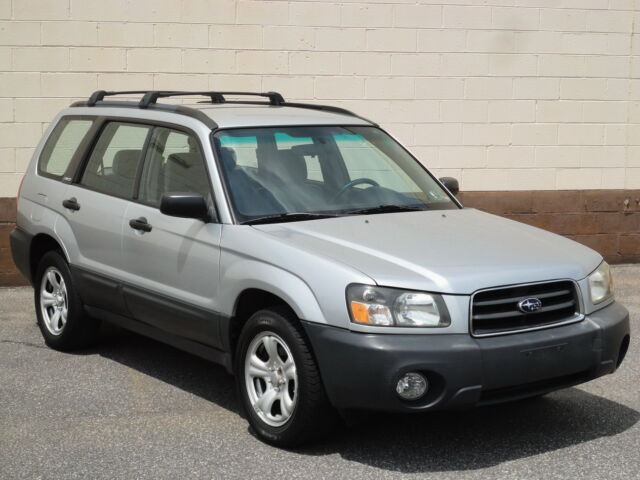 Image 1 of Subaru: Forester 2.5X…