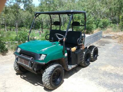 Cooktown 4895 qld gumtree australia free local classifieds polaris ranger 700 6x6 swap or trade fandeluxe Image collections