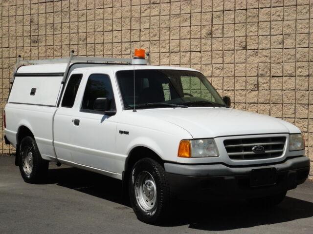 Image 1 of Ford: Ranger XLT Supercab…
