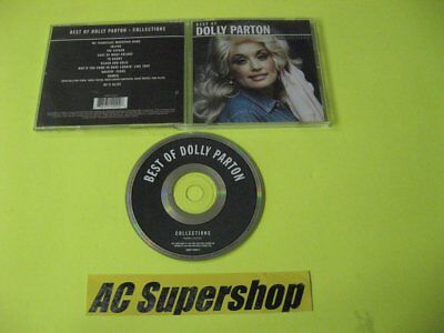 Best of Dolly Parton collection - CD Compact