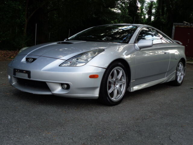 Image 1 of Toyota: Celica GTS TRD-PACKAGE…