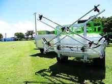 ATV Sprayer Trailer Warana Maroochydore Area Preview