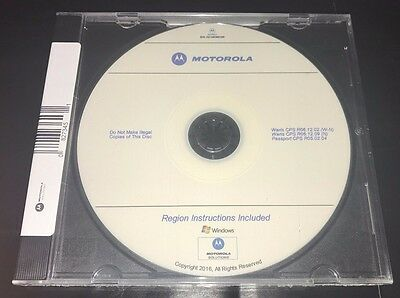 MOTOROLA HT750 HT1250 CDM750 CDM1250 CDM1550 EX500 Programming Software |  Shopping Bin - Search eBay faster