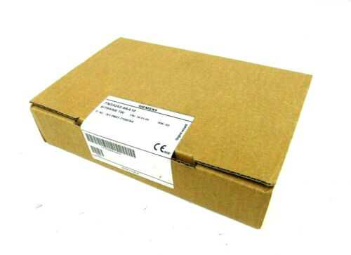 NEW SEALED SIEMENS 7NG3242-0AA10 SITRANS TW TRANSMITTER 7NG32420AA10