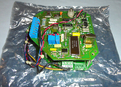 Fischer & Porter 698B076U77 Circuit Board REV.00 Converter NEW