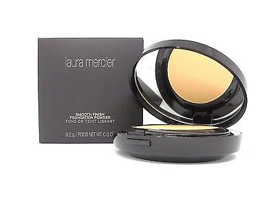 Laura Mercier Smooth Finish Foundation Powder ~ 2N1 05 ~ .3 Oz. BNIB