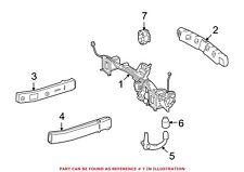 For Mercedes Genuine Trailer Tow Harness Connector