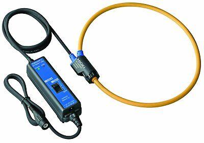 Hioki Ct9667-02 Ac Flexible Clamp Sensor