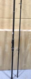 Free spirit launcher spod rod( carp fishing)