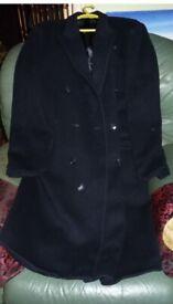 Quality Full length Gentleman's coat