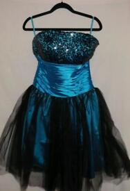 **reduced for quick sale**100 job lot prom dresses/bridal/formal dress